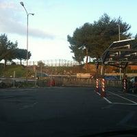 Photo taken at Cittadella Universitaria by Lydovich P. on 1/18/2013