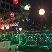 Photo taken at Vietnam Garden by 석현 윤. on 8/16/2018