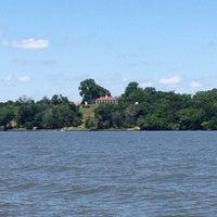 Photo taken at George Washington's Mount Vernon by Shane S. on 6/22/2013