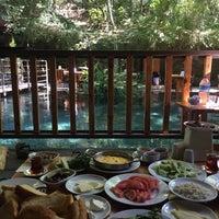 รูปภาพถ่ายที่ Yuvarlakçay Çınar Restaurant&Butik Otel โดย Gonca B. เมื่อ 9/24/2017