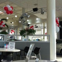 "Photo taken at Fred Haas Toyota World by James ""Jim"" F. on 6/16/2016"