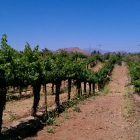 """Photo taken at Wilson Creek Winery by James """"Jim"""" F. on 6/17/2013"""