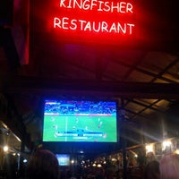 Photo taken at Kingfisher by furkan a. on 5/28/2016