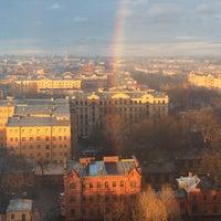 Снимок сделан в Я люблю... La Panorama пользователем Андрей К. 5/4/2015