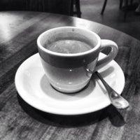 Photo taken at Erie Island Coffee Company by Luke on 7/7/2013