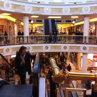 Foto scattata a Centro Commerciale Euroma2 da Giovanni B. il 3/23/2013