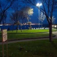 3/12/2013 tarihinde Mehmet A.ziyaretçi tarafından Kabataş Sahili'de çekilen fotoğraf