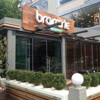 5/5/2013 tarihinde Ersin ..ziyaretçi tarafından Brasserie Polonez'de çekilen fotoğraf