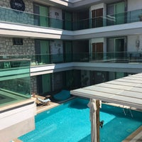 9/2/2017 tarihinde Büşra A.ziyaretçi tarafından Brera boutique otel'de çekilen fotoğraf