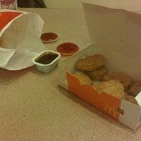Photo taken at McDonald's by Nur Amalina on 5/24/2013