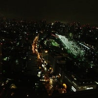 Photo taken at N Tower by V🅾JKAN ♻. on 10/20/2013