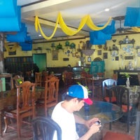 Photo taken at Cafe Del Sol by Marita Chielo A. on 9/7/2014