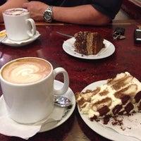 Photo taken at Cafe Bravo by Joyce H. on 10/11/2013