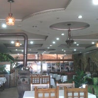 Photo taken at Foşa Restaurant by Murat D. on 1/15/2013