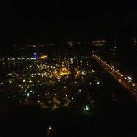Photo taken at Ali Moosa Tower by Gamze E. on 2/19/2013