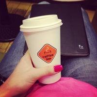 Foto scattata a Coffee Inn da Olga P. il 6/5/2013