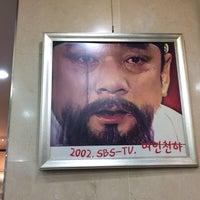 Photo taken at JUSHINJONG by Jaie L. on 3/20/2014