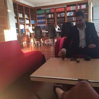 Photo taken at Günay Hukuk by Şükran A. on 1/17/2014