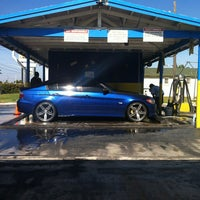 Photo taken at True Blessing Car Care by Toma R. on 12/30/2012
