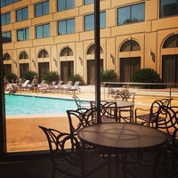 Photo taken at Omni Austin Hotel at Southpark by Angie H. on 6/2/2013