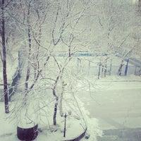 Photo taken at Центр образования №1239 by Manu B. on 3/1/2013