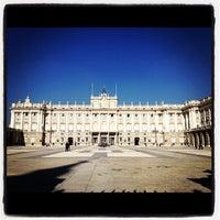 Photo taken at Royal Palace by YK J. on 10/22/2012