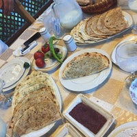 Снимок сделан в Rahib Restoranı пользователем selya n. 6/17/2015