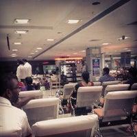 Photo taken at Calicut International Airport by Maxim M. on 1/29/2014