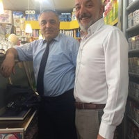 Photo taken at Can Gıda by Bülent D. on 7/14/2016