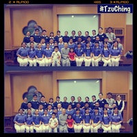 Photo taken at Tzu Chi School by stepen w. on 4/9/2013