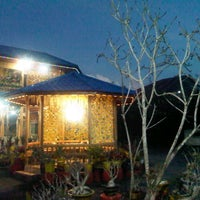 Photo taken at Mapanget Indah Resto by Yandes S. on 1/26/2015