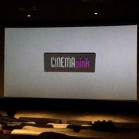3/23/2018 tarihinde Elif Ece E.ziyaretçi tarafından CinemaPink'de çekilen fotoğraf