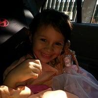 Photo taken at Kinder Guiselle Gonzalez by Melissa P. on 2/20/2013