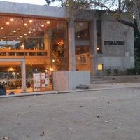 Photo taken at Café Literario Bustamante by Cesar V. on 9/1/2013
