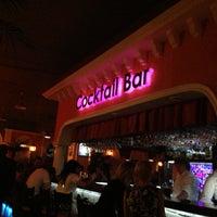 Photo taken at HavanaClub by Kirill R. on 5/9/2013