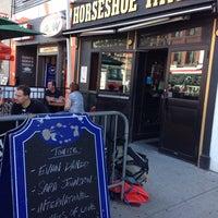 Photo taken at Horseshoe Tavern by Ilker Z. on 5/24/2014