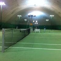 Photo taken at Спортвенчер by Mesut K. on 2/16/2014