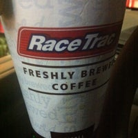 Photo taken at RaceTrac by Dennis B. on 11/13/2013