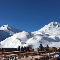 Das Foto wurde bei Skihütte Masner von Christian W. am 1/9/2017 aufgenommen