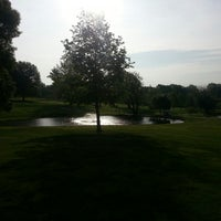 Photo taken at Excelsior Springs Golf Course by Jason M. on 5/26/2013
