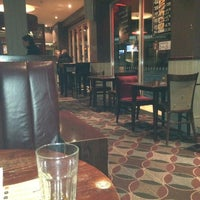 Photo taken at The Mary Shelley (Wetherspoon) by Laura C. on 4/7/2013