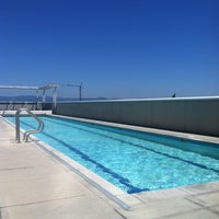 Photo taken at Watermark Pool by Erin C. on 7/26/2013