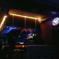 Photo taken at Barbella Cafe-Bar by Recep S. on 2/17/2013