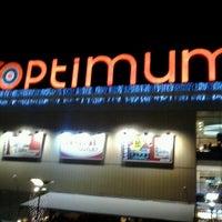 2/16/2013 tarihinde Recep S.ziyaretçi tarafından Optimum Outlet'de çekilen fotoğraf