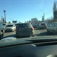 Photo taken at Мост у Заставы by Yana B. on 3/29/2013