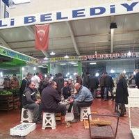 2/7/2013에 Sevil U.님이 Denizli Balık Hali에서 찍은 사진