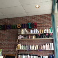 Photo taken at Elements Salon by Ryan S. on 3/20/2013