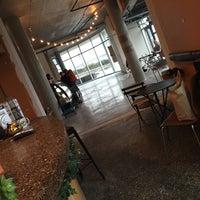 Photo taken at Caffe Fantastico by Dan B. on 12/8/2015