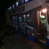 Photo taken at Rauch - Terminal de Omnibus by Juan Ignacio S. on 5/13/2013