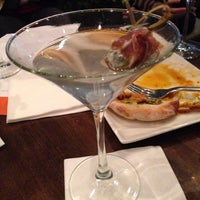 Photo taken at The Gastro Bar at 35th by Carolina on 2/15/2014